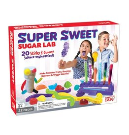 Smart lab Super Sweet Sugar Lab