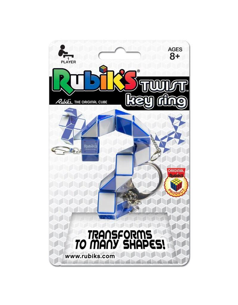 Rubik's Puzzles Rubik's Twist Key Ring