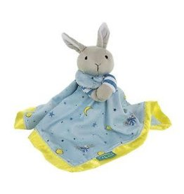 Kids Preferred Baby Good Night Moon Blanket Bunny