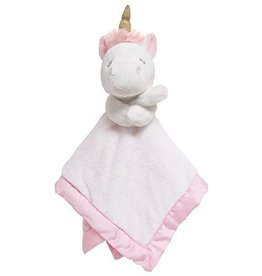 Kids Preferred Unicorn Cuddle Plush Baby Blanket