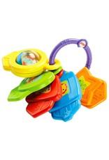 Fisher-Price Shapes & Color Keys