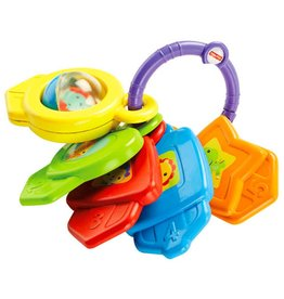 Fisher-Price Shapes & Color Keys