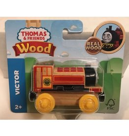 Fisher-Price Thomas Wood Engine Victor
