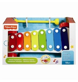 Fisher-Price XYLOPHONE