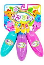 License 2 Play Bananas Peel to Reveal Surprises - 3 Pack
