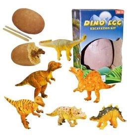 GeoCentral Dino Egg Dig Kit