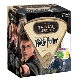 USAopoly Trivial Pursuit - World of Harry Potter