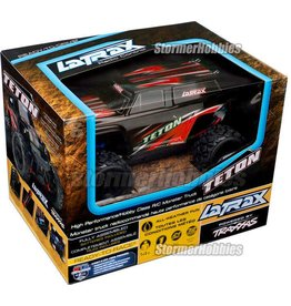 Hobbies Unlimited 1/18 Teton 4WD RTE w/ Battery & AC Charger