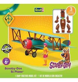 Revell Scooby Doo Bi-Plane
