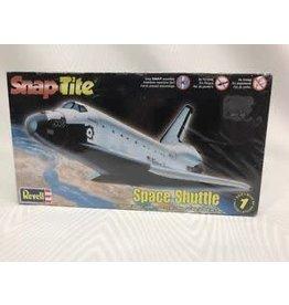 Revell Hobby Model Space Shuttle - Revell SnapTite Space Shuttle