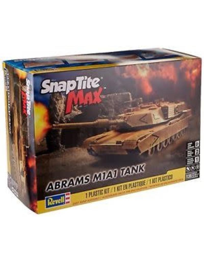 Revell Abrams M1A1 Tank