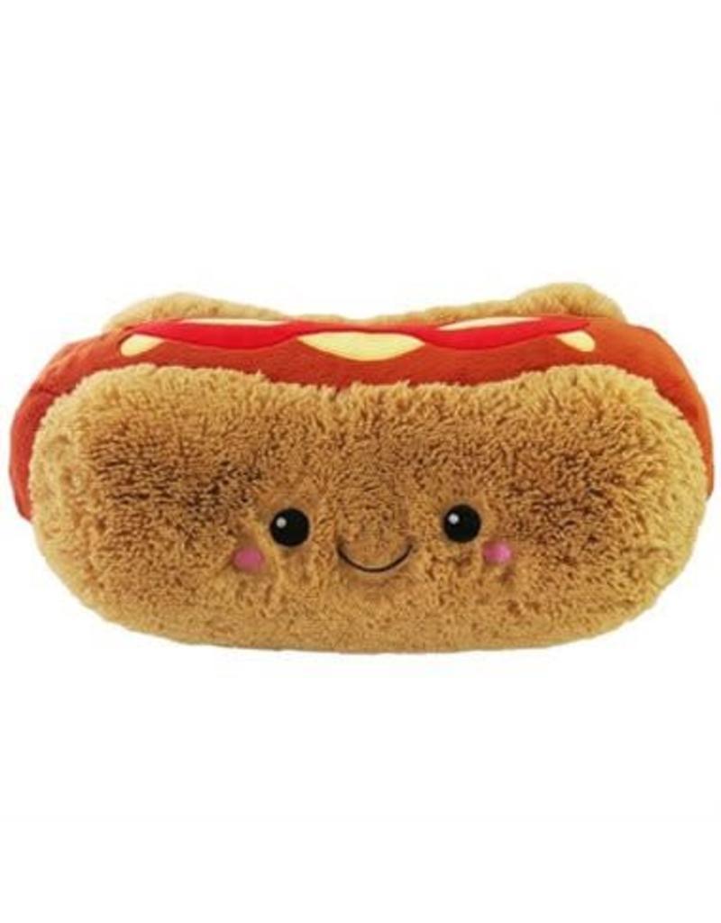 Squishable Squishable Comfort Food Hot Dog