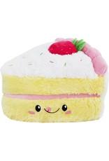 Squishable Squishable Comfort Food Slice of Cake