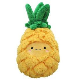 """Squishable Squishables Mini Comfort Food Pineapple (7"""")"""