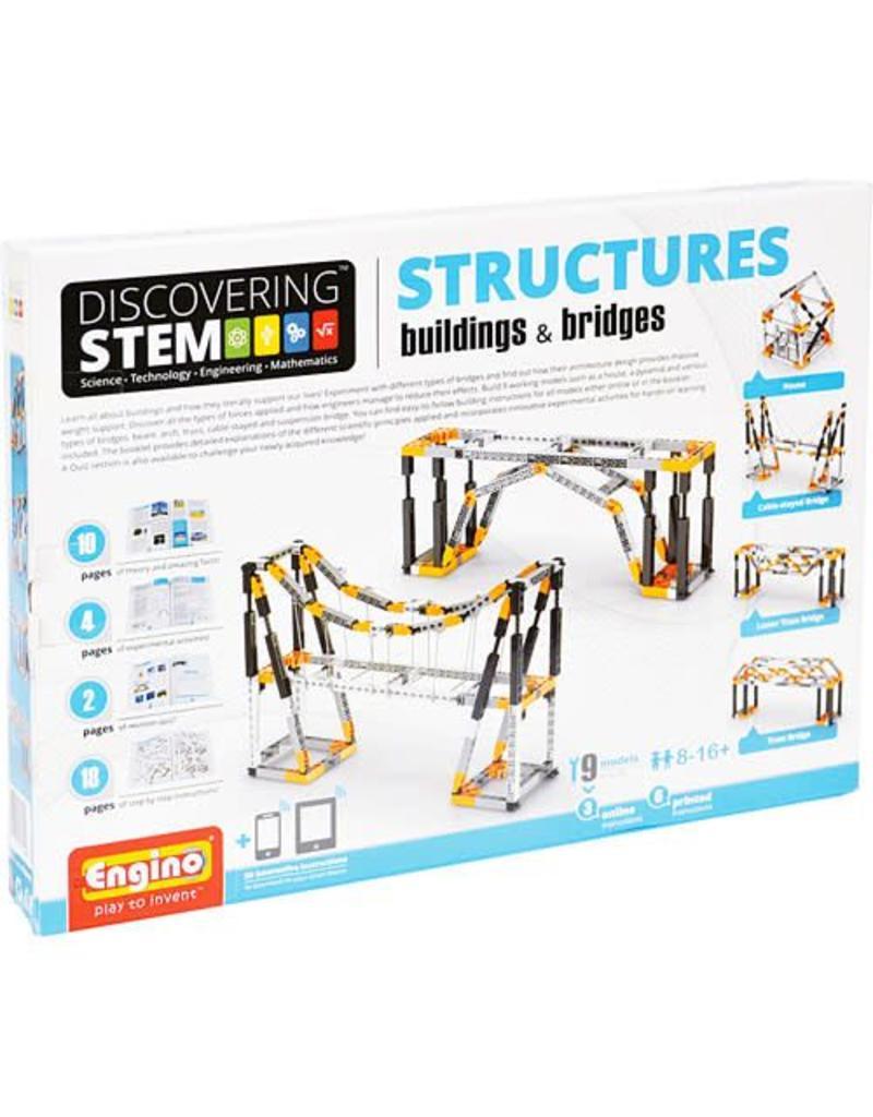Elenco Buildings & Bridges