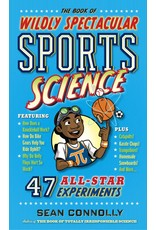 Workman Publishing Book of Wildly Spectacular Sports Science