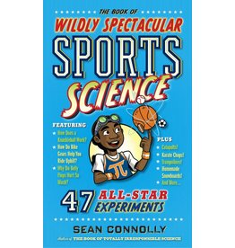 Workman Publishing Book of Wildly Spectacular Sports