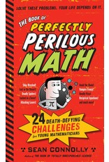 Workman Publishing Book of Perfectly Perilous Math