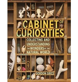 Workman Publishing Co Book - Cabinet of Curiosities