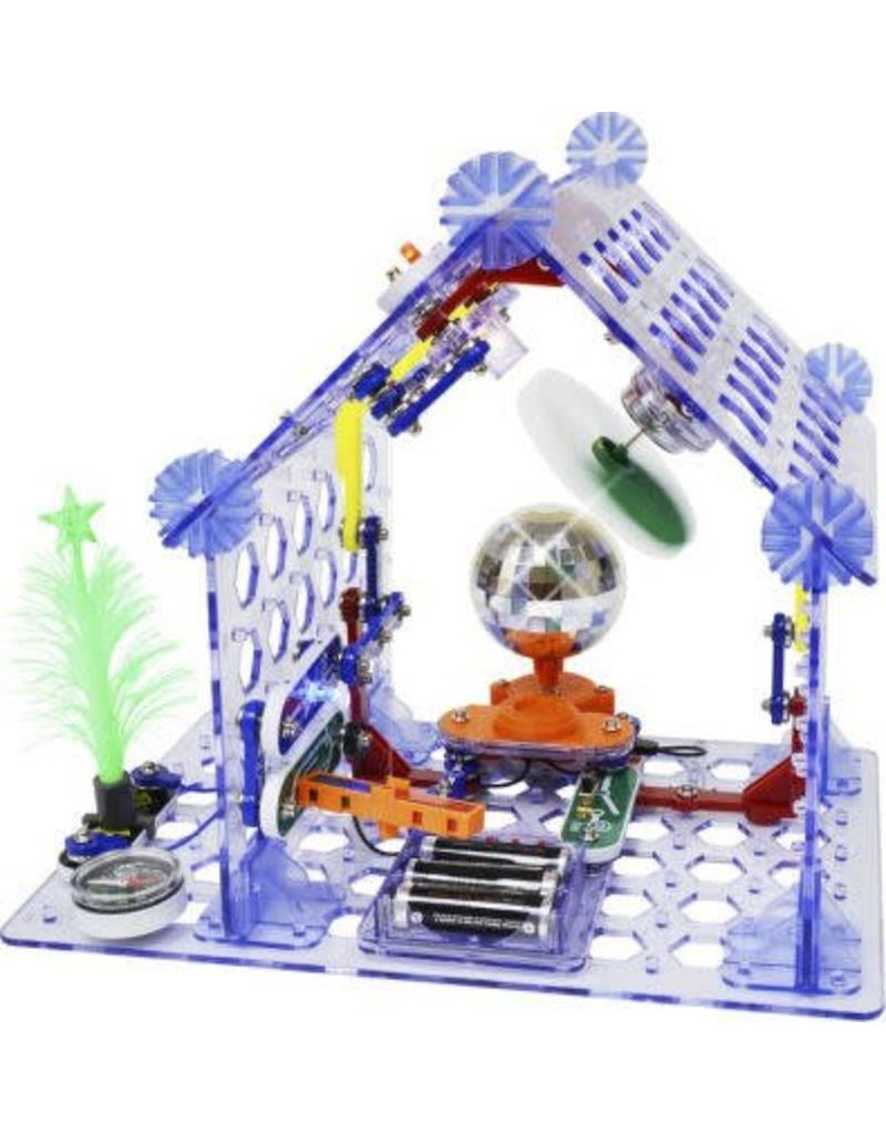 Elenco Snap Circuits 3D MEG