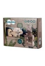 Elenco Timber Kits - Cheeky Monkey
