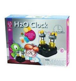 Elenco H20 Clock