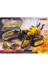 OWI ATR - All Terrain Robot