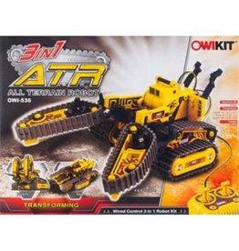 OWI ATR - All Terrain Robot