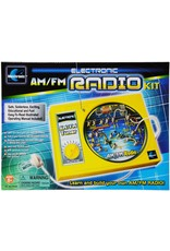 Elenco Electronic AM/FM Radio Kit