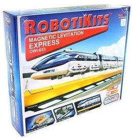 OWI Robotikits Magnetic Levitation Express