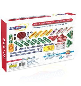 Elenco Snap Circuits Upgrade Kit SC-100/130 to SC-300