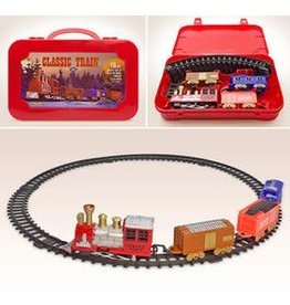 Streamline Classic Toy Train Set