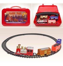 Streamline Hobby Train - Classic Toy Set