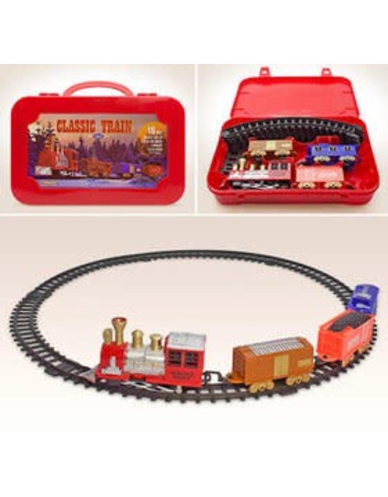 Streamline Classic Toy Train Set