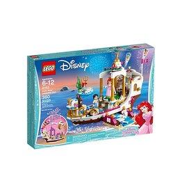 LEGO LEGO Disney - Ariel's Royal Celebration Boat