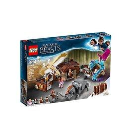 LEGO LEGO Newt's Case of Magical Creatures