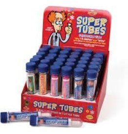 Be Amazing Toys Super Tubes Garbled Marbles