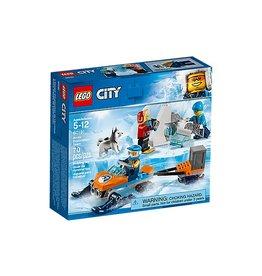 LEGO LEGO City Arctic Exploration Team