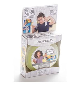 Be Amazing Toys Clear Glass Super Slime