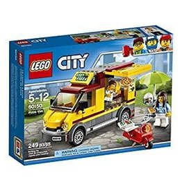 LEGO LEGO City Pizza Van 60150