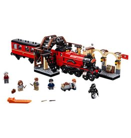 LEGO LEGO Harry Potter: Hogwarts Express