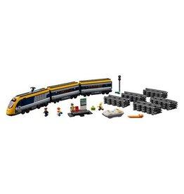 LEGO LEGO Passenger Train