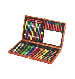 Faber-Castell Craft Kit Young Artist Essentials Gift Set