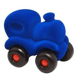Rubbabu Rubbabu - Little Choo Choo Train Blue