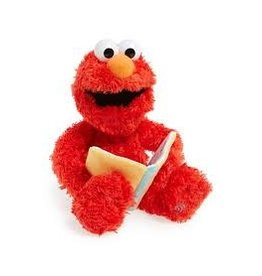 Gund Baby Nursery Rhyme Elmo