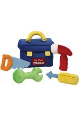 Gund My 1st Toolbox Playset