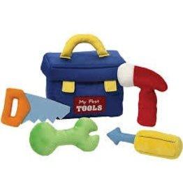 Gund My 1st Toolbox Playset