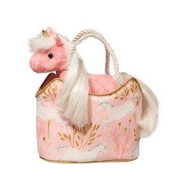 Douglas Princess Unicorn Sassy Pet Sak