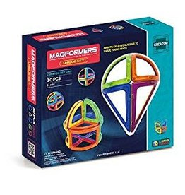 Magformers Magformers - Unique 30Pc Set