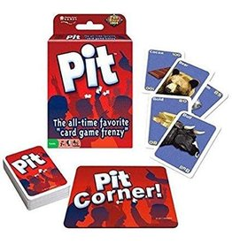 Winning Moves Card Game - Pit